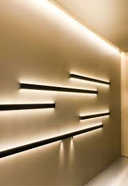 l linear lighting corp light wall sconce linear wall