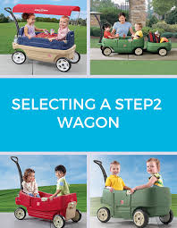 Step2 Roller Coasters Wagons U0026 by Wagon Dimensions And Features Step2 Blog