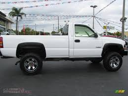 2000 Chevrolet Silverado 2500 Regular Cab 4x4 In Summit White ... 2000 Chevrolet Silverado 2500 74l 4x4 2001 Z71 Personal 6 Rcx Lift Ntd 20 Ls Pickup Truck Item I9386 Hd Video Chevrolet Silverado Sportside Regular Cab Red For Used Chevy S10 Trucks Truck Pictures 1990 Classics For Sale On Autotrader 1500 Extended Cab 4x4 In Indigo Blue Malechas Auto Body Regular Metallic 2015 Double Pricing For Rear Dually Fenders Lowest Prices Biscayne Sales Preowned