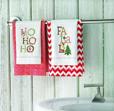 Rustic Bath Towel Sets by Christmas Bath Towel Sets Towel