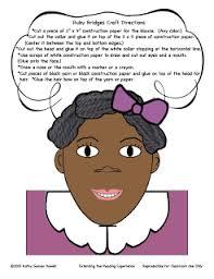 Ruby Bridges Letter From Eleanor Roosevelt Kafy S Books Black History Month