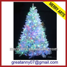 6ft Gold Fiber Optic Christmas Tree Suppliers And Manufacturers At Alibaba