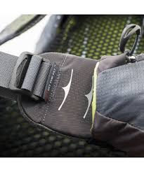 100 Atmos 35 AG 50 Back Length M Trekking Backpack Nylon Grey