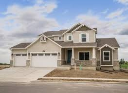 West Creekside Homes in Kaysville by Oakwood Homes
