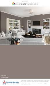 Paint Colors Living Room Accent Wall by Best 10 Taupe Living Room Ideas On Pinterest Taupe Sofa Living