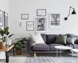 33 skandinavische wohnzimmer ideen im nordischen stil