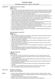 Library Assistant Resume Samples | Velvet Jobs Librarian Resume Sample Complete Guide 20 Examples Library Assistant Samples And Templates Visualcv For Public Review Quinlisk Hiring Librarians 7 Library Assistant Resume Self Introduce Specialist Velvet Jobs Clerk Introduction Example Cover Letter Open Cover Letters Letter Genius Resumelibrary On Twitter Were Back From This Years Format Floatingcityorg Information Security Analyst And