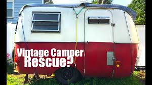 100 Restored Retro Campers For Sale Vintage Boler Micro Camper Should I Buy It Tiny House Conversion