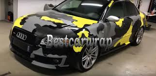 2018 2017 New Yellow Grey Black Camo Vinyl Car Wrap Film With Air ... Buy Camouflage Car Wrap And Get Free Shipping On Aliexpresscom Eric The Designer Truck Wraps Vehicle Wrap And Installer Take Few Minutes To Browse Our Vehicle Gallery We Hope You Camo Cenla Signs Amazoncom Metro Series Urban Purple Large Digital Camouflage Car Wrapping Prices Quotes Local Wrappers Texas Motworx Raptor City Fort Worth Dallas Looking For A Or Red Trucks Paint My Accsories