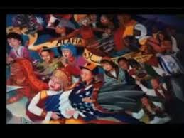 Denver Airport Murals Conspiracy Theory by Denver Airport Murals Conspiracy Youtube