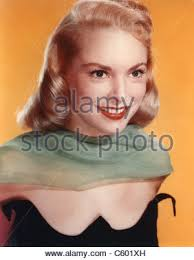 Janet Leigh Portrait Stock Photos U0026 Janet Leigh Portrait Stock by Janet Leigh Actress 1955 Stock Photo Royalty Free Image