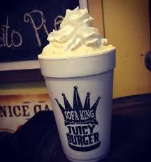 Sofa King Burger Menu by Sofa King Juicy Burger Home Chattanooga Tennessee Menu