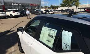 September U.S. Auto Sales