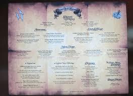 Disney Wonder Deck Plan by Disney Cruise Line Pirate Night Faq Touringplans Com Blog