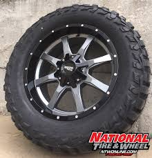 100 Mastercraft Truck Tires 20X9 Moto Metal Type 970 Mounted Up To A 305X55R20