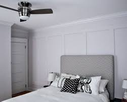 Harbor Breeze Ceiling Fan Issues by Harbor Breeze Mazon 44 In Brushed Nickel Flush Mount Indoor