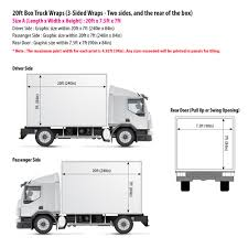 20ft Box Truck Wraps | Billboard Advertising Truck Stickers ... Hollywood Trucks Llc 20ft Box Body Atlanta Used Shipping Containers And Semi Trailers 2018 Isuzu Crew Cab 1214 Dry Stks1714 Truckmax Nrr For Sale 460 Listings Page 1 Of 19 2007 Intertional Truck Pictures Ford Powerstroke Diesel 73l For Sale Box Truck E450 Low Miles 35k 2005 Ih 4200 24 Foot Vt365 Power Stroke Grain Agrilite By Geml Inc U Haul Video Review 10 Rental Van Rent Pods Storage Med Heavy Trucks Straight
