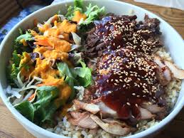 Chipotle Halloween Special 2015 by Seattle Style Sticky Meats Go Chipotle At Glaze Teriyaki Bleader