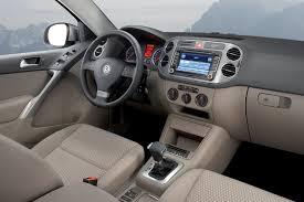 2009 14 Volkswagen Tiguan