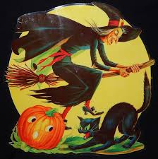 Vintage Halloween Collector Weeny Witch by 202 Best Witches Vintage Halloween Favorites Images On Pinterest