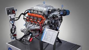 chevy ls vs ford coyote which one is better
