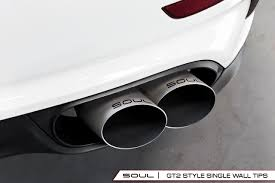 Porsche 991 Turbo Bolt On Exhaust Tips - Soul Performance ... Black Or Chrome Exhaust Tips Mbwldorg Forums 52018 F150 Borla Stype Tip Catback System Dual Cheap For Trucks Find Deals On 6 Exhaust Tip Powerstrokenation Ford Powerstroke Diesel Toyota Inlet 35in Outlet 45in Truck Dodge Ram Mach Forcexp 5 409 Stainless Steel Intercooled Afe Power Smoke From Main Causes And How To Fix Car From Japan Vorsteiner Vrs Gts 90mm Set Flowmaster 35 In 40 Angle Cut These Bloody Tips Audisportnet Porsche Panamera Style 970 42016 Double Layer Titanium Twin Circular Rolled Pm303bk3 Auto Choice Direct