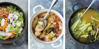 cuisine de a à z minceur minceur 10 recettes de bouillons pour l hiver femme actuelle