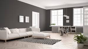 minimalistisch einrichten weniger haben gemütlicher wohnen