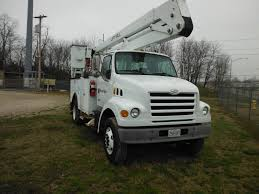 2000 Sterling Bucket Truck Bucket Trucks 400s Telescopic Boom Lift Jlg 1998 Gmc C7500 Liftall Lan65 Truck For Sale Youtube Intertional 4300 2007 Tc7c042 Material Handling Wliftall Lom1055 Freightliner M2 4x4 Lanhd752e 80 A Hydraulic Lift Bucket Truck On The Street In Vitebsk Belarus Ford F750 For Sale Heartland Power Cooperative Aerial 3928tgh By Van Ladder Video W Forestry And Body