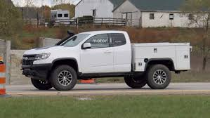 100 Chevy Work Truck Ultimate Testing Zr2Based Utility Vehicle First Drive