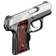 Kimber Solo CDP 9mm Pistol 6rd Kimber Firearms