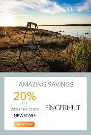 Get 20% Off Your First Purchase With A New, Approved Fingerhut ...