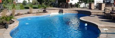 100 Kd Pool Niagara Spa