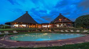 100 Crater Lodge Ngorongoro Sopa The