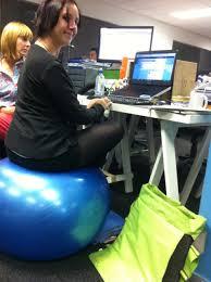 Yoga Ball Desk Chair Size by Desks 55cm Exercise Ball Exercise Ball Desk Chair Yoga Ball