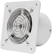 badlüfter wandlüfter wandventilator ventilator für küche badezimmer ø 100mm