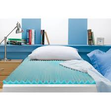 Twin Bed Tent Topper by Mattress Pads U0026 Toppers Walmart Com