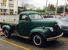 How About This Studebaker Pickup? [Photo Of The Day] - Truck News ... 1949 Studebaker Truck Dream Ride Builders 1947 Pickup Truck Dstone7y Flickr This Is Homebuilt Daily Driven And Can 12 Pickups That Revolutionized Design 34 Ton Of Fun 1952 2r11 1955 Pro Touring Metalworks Classic Auto Rm Sothebys 2r5 12ton Arizona 2012 Junkyard Tasure 2r Stakebed Autoweek Pickup Motor Vehicle Appraisal Service Santa Fe Sound 1963 Champ For Sale Gateway Cars