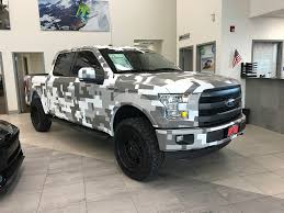 Looking For Opinions On Vinyl Wrap. - Ford F150 Forum - Community Of ...