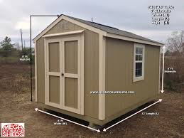 Rubbermaid Roughneck Gable Storage Shed by Astonishing Storage Shed Dimensions 22 With Additional Rubbermaid