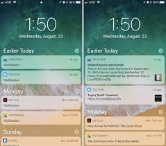 How to Hide Text Previews for Every App Notification on iOS 11 s