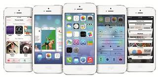 How to update iPhone iPad upgrade iPod touch to iOS 7 iOS 6
