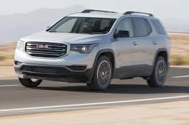 2017 GMC Acadia All Terrain First Test - Motor Trend Gmc Acadia Jryseinerbuickgmcsouthjordan Pinterest Preowned 2012 Arcadia Suvsedan Near Milwaukee 80374 Badger 7 Things You Need To Know About The 2017 Lease Deals Prices Cicero Ny Used Limited Fwd 4dr At Alm Gwinnett Serving 2018 Chevrolet Traverse 3 Gmc Redesign Wadena New Vehicles For Sale Filegmc Denali 05062011jpg Wikimedia Commons Indepth Model Review Car And Driver Pros Cons Truedelta 2013 Information Photos Zombiedrive Gmcs At4 Treatment Will Extend The Canyon Yukon