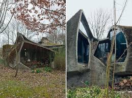 bureau d udes greisch sculpture house angleur liège belgium architects jacques gillet
