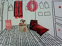 gogh la chambre reproduction modernisée d une oeuvre de gogh la chambre d