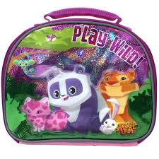 Kids' Lunch Boxes, Bags & Supplies - Toys