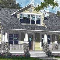 Arts And Craft Style Home by Arts Crafts Style Home Plans Wordblab Co