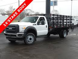 100 For Sale Truck Used 2015 D Super Duty F450 DRW Lyons IL VIN