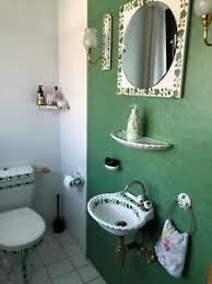 antik waschbecke badezimmer ausstattung und möbel ebay