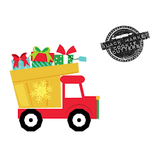 100 Dump Truck Cookie Cutter Christmas Etsy